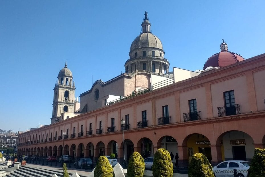 My TESOL Journey: Teaching English in Mexico