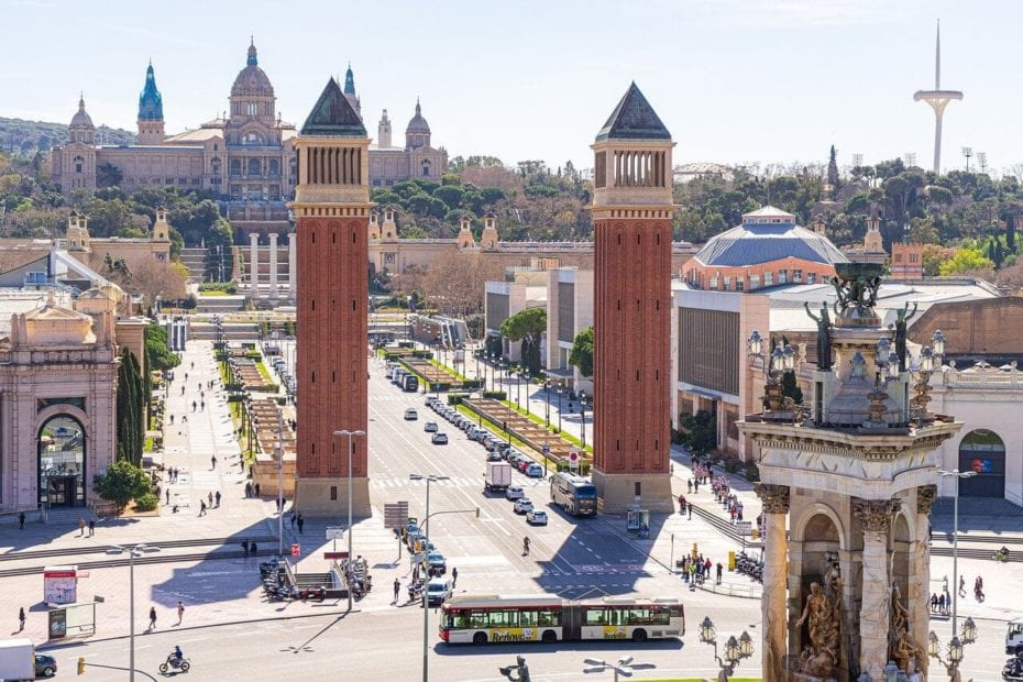 How I Found My First TESOL Job in Spain