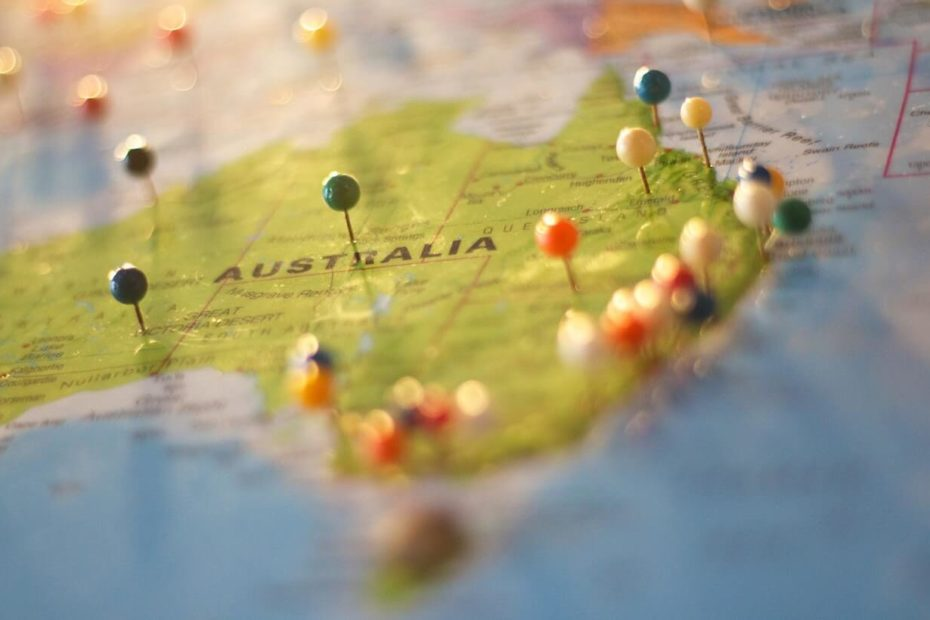TESOL jobs -Australia