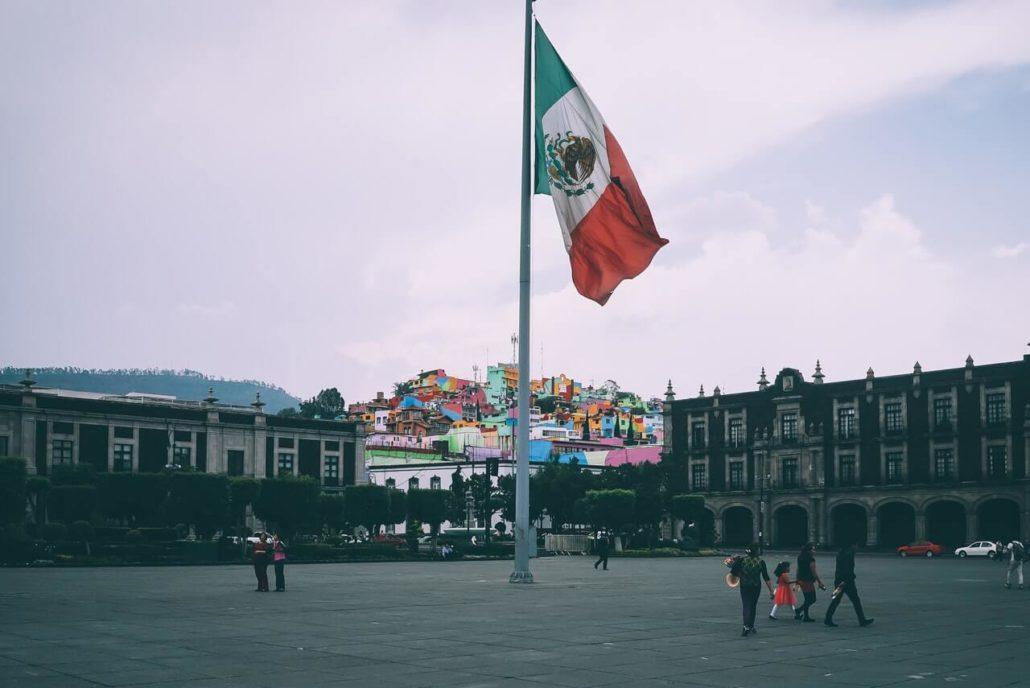 TESOL ESL Mexico: Going it Alone