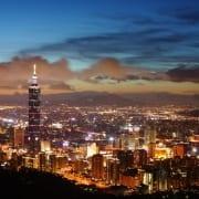 TEFL Taiwan: Acommodation