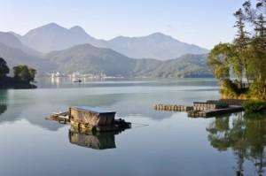 TEFL Taiwan Sun Moon Lake