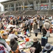 TEFL Japan Packing tips