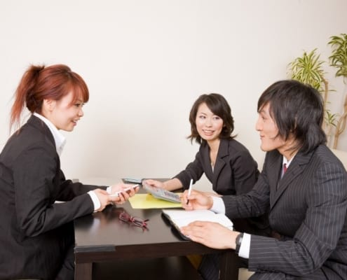 TEFL Japan teaching conversational English