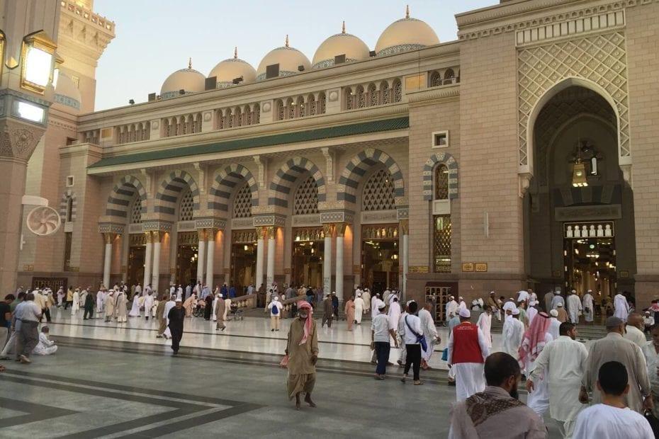 Saudi Work Visa for the ESL Teacher