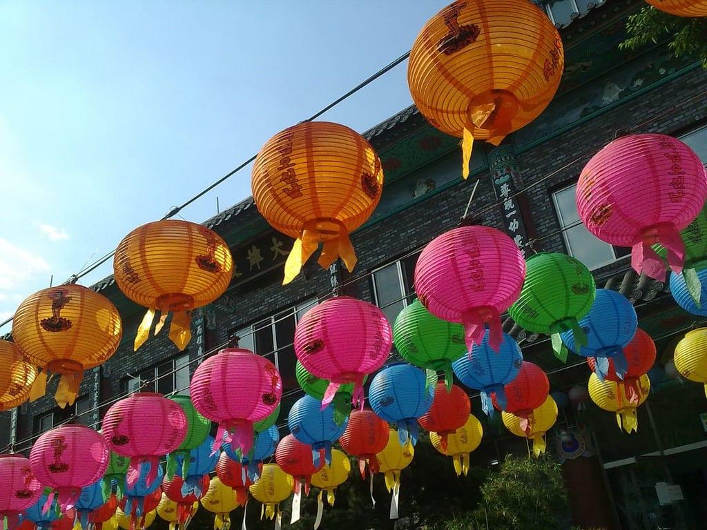 Adapting to Korean culture - TESOL South Korea