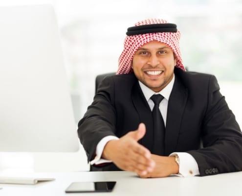 TEFL job interview Saudi Arabia