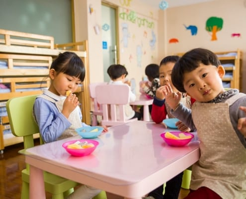 Teach English to Young Learners