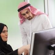 Communicative Approach TESOL Saudi Arabia
