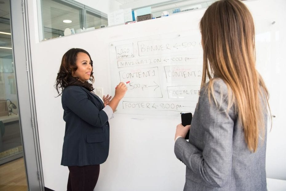 5 Tips for Teaching Business English
