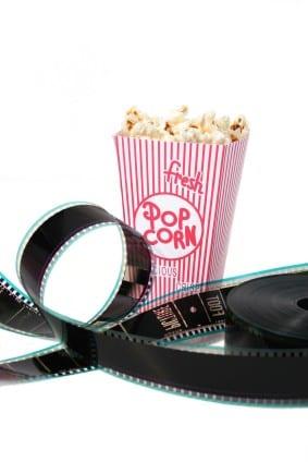 Teaching English with movies