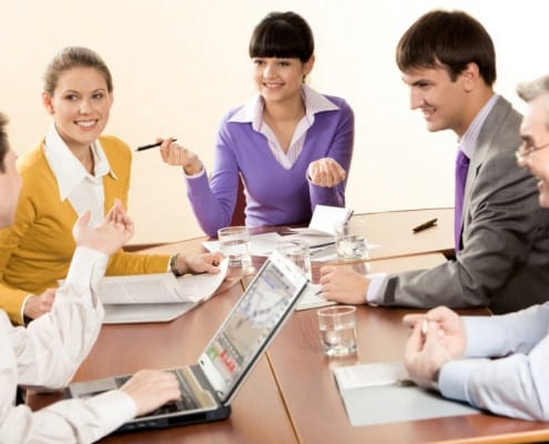 Teaching Business English certification (TBEC)