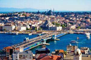 TESOL jobs Turkey