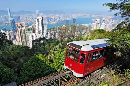Teaching English in Hong Kong: Classroom Management Techniques for Large Classes