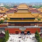 Teach Abroad in China