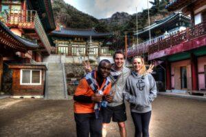 Teach English in South Korea with EPIK