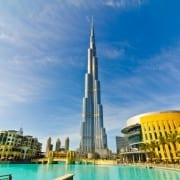 Teaching Abroad in the United Arab Emirates