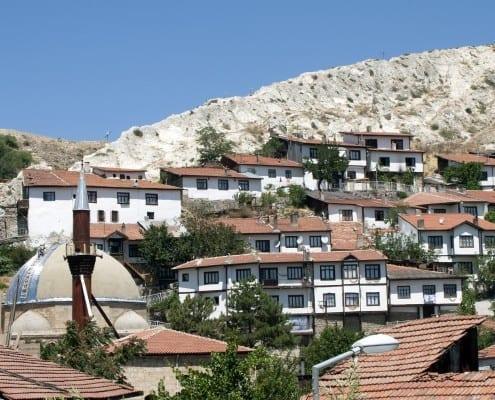 TESOL Turkey - Visit Beypazari Homes when teaching English in Ankara