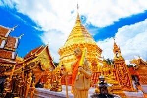 Teach English in Chiang Rai, Thailand TESOL