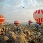 Teaching Abroad in Turkey