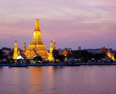 TESOL certification Thailand