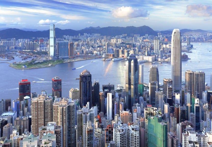 Hong Kong TESOL Jobs