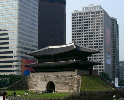 EPIK Teach English in South Korea