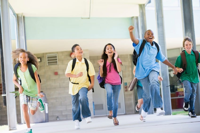 Managing classroom behaviour teaching online