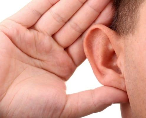 Teaching Listening Skills ESL
