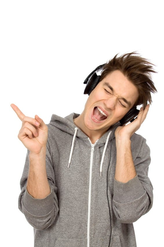 Teach English listening skills with songs