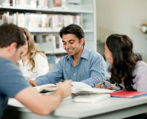 Stimulate student interaction in TESOL
