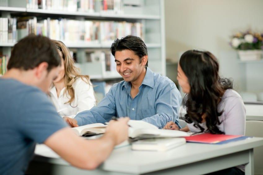Grow work ESL classroom management