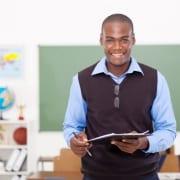 Teaching English to Beginners