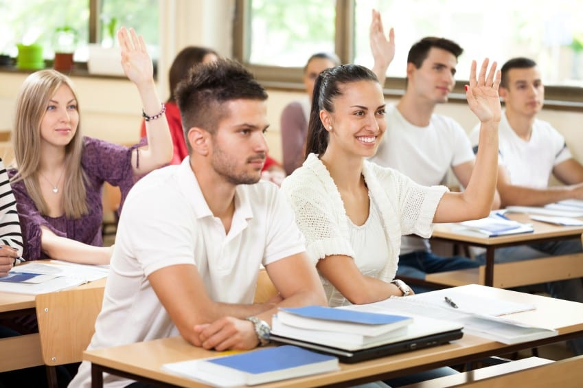 How to encourage participation with shy students in TESOL ESL