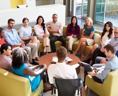 Teaching speaking skills with class debates in TESOL