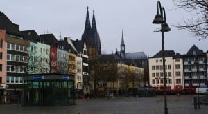 Teach English in Bochum - TESOL Germany