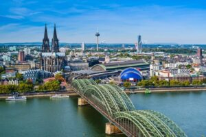 Teach English in Cologne, Germany