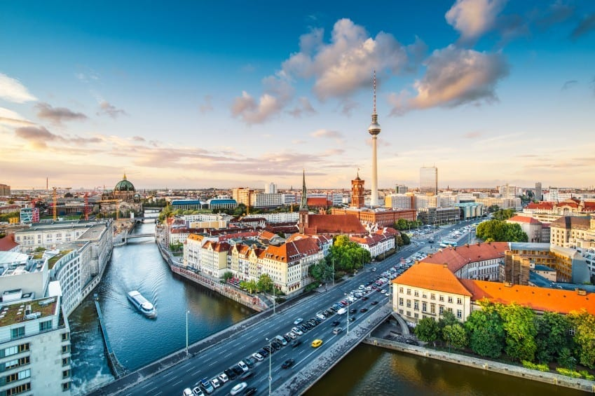 TESOL jobs in Germany with OnTESOL