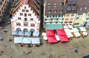 Teach English in Freiburg - TESOL Germany