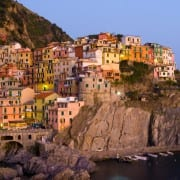 Teaching Abroad in Italy