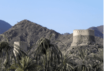 Teaching United Arab Emirates