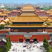 Teaching Abroad in China