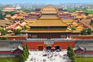 Paid Teaching Jobs in China