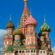 Teaching Abroad in Russia