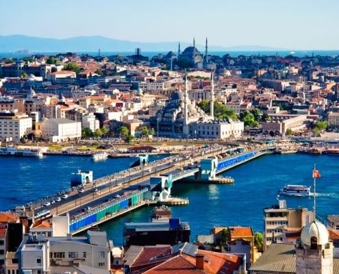 Teaching English in Turkey OnTESOL Review