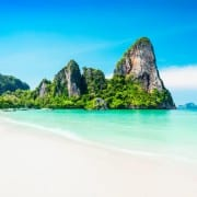 Teaching Abroad in Thailand