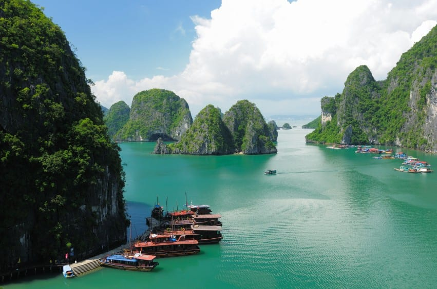 Teach abroad in Vietnam