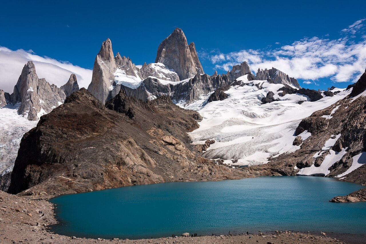 Teach abroad in Chile as a volunteer