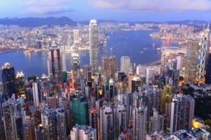 TESOL jobs in Hong Kong