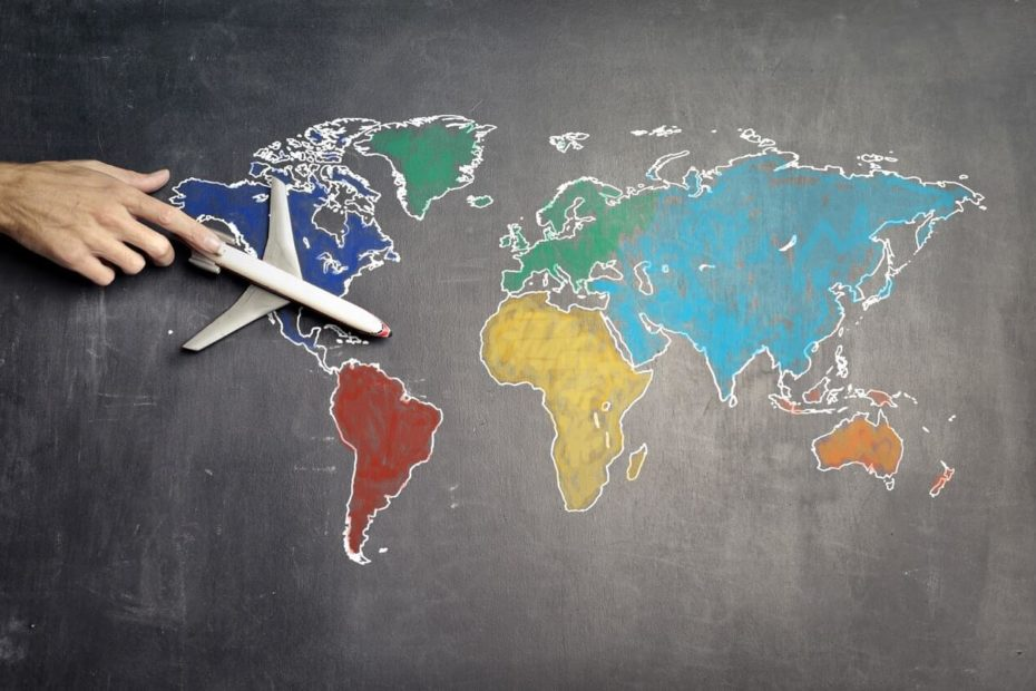 The Best Places to Teach Abroad After Getting the TESL Certificate